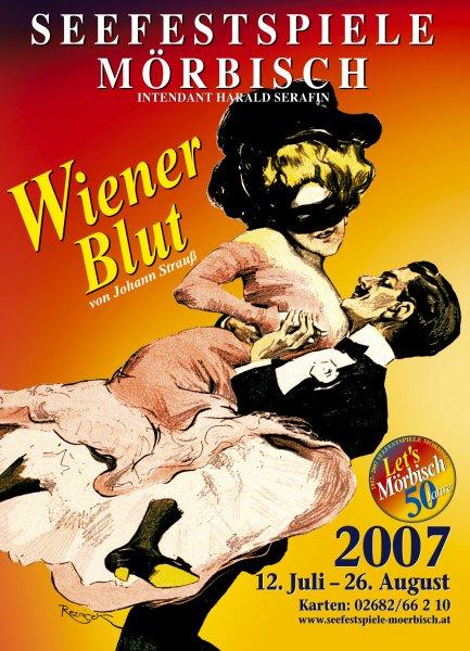 Wiener Blut 2007
