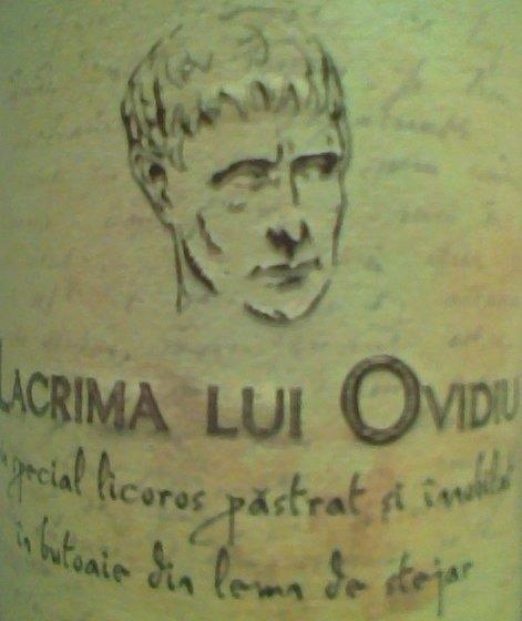 Die Tränen Ovids