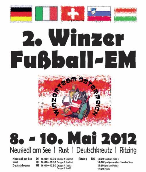 Winzer-EM
