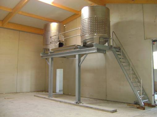 Presshaus 36